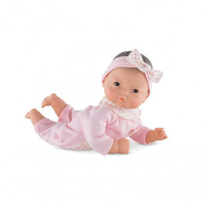 "COROLLE Bebe Calin ""Mila"" 12"" Doll"