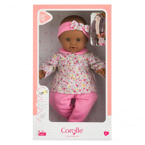 "COROLLE ""Lilou"" 14"" Baby Doll"
