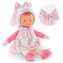 "Load image into Gallery viewer, COROLLE ""Miss Cotton Flower"" 9.5"" Baby Doll"
