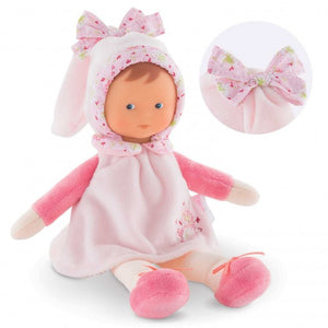 "COROLLE ""Miss Cotton Flower"" 9.5"" Baby Doll"