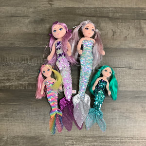 Sea Sequins Mermaids