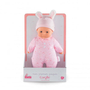 "COROLLE ""Sweet Heart Pink"" Doll"