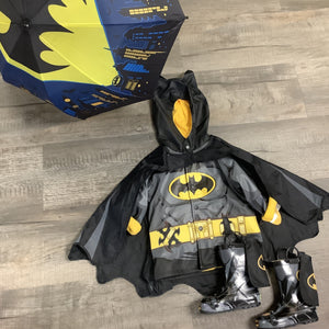 Batman Raincoat