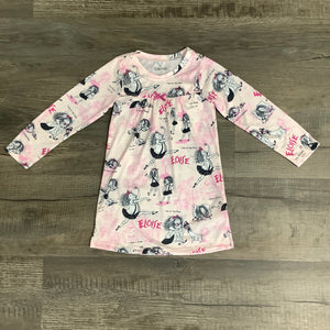 "Books To Bed Girls ""Eloise"" Nightgown"