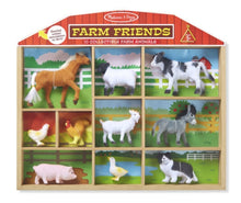 Load image into Gallery viewer, Melissa & Doug Collectible Play Sets