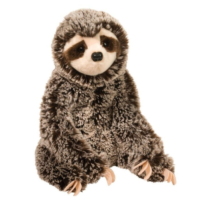 Douglas Libby SLOTH Plush