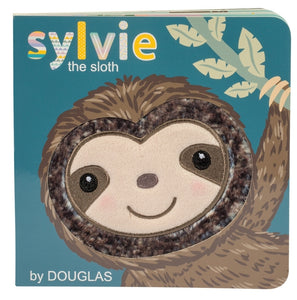 Douglas SYLVIE The Sloth Book