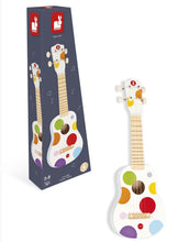 Load image into Gallery viewer, Janod Confetti Guitar