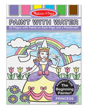 Load image into Gallery viewer, Melissa & Doug Paint With Water