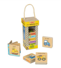 Load image into Gallery viewer, Melissa & Doug Chunky Book Set