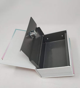 Hot Focus Book Safe, Unicorn