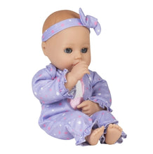Load image into Gallery viewer, Adora PlayTime Baby Doll W/ Unicorn Glitter Outfit