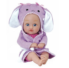 Load image into Gallery viewer, Adora Bath Time Baby Tot Doll W/  BUNNY Robe