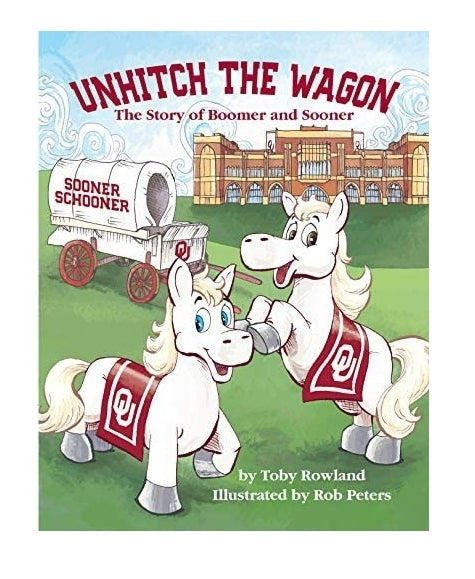 Unhitch the Wagon, The Story of Boomer and Sooner