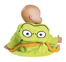Load image into Gallery viewer, Adora Bath Time Baby Doll W/ FROG Robe
