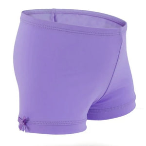 Monkeybar Buddies Spandex Shorts, Solid Colors