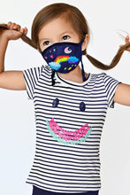 Load image into Gallery viewer, GBYM Kids Mask Unicorns or Rainbow