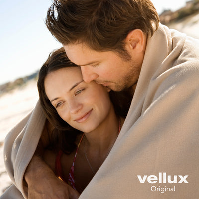 The Vellux Original Blanket