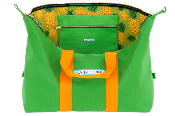 Saint Luke St Barths Mid Haul Bag