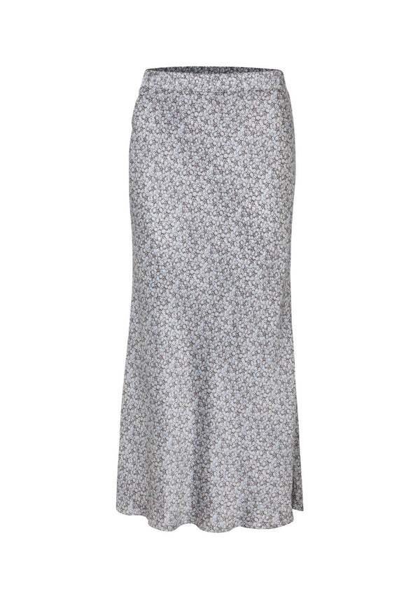 Jessica Russell Flint Bias Cut Skirt