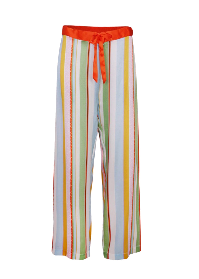 Jessica Russell Flint Pyjama Bottoms / ''Kansas Summer Stripe''