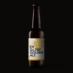 Alfama English Golden Ale CAJA 12 BOTELLAS