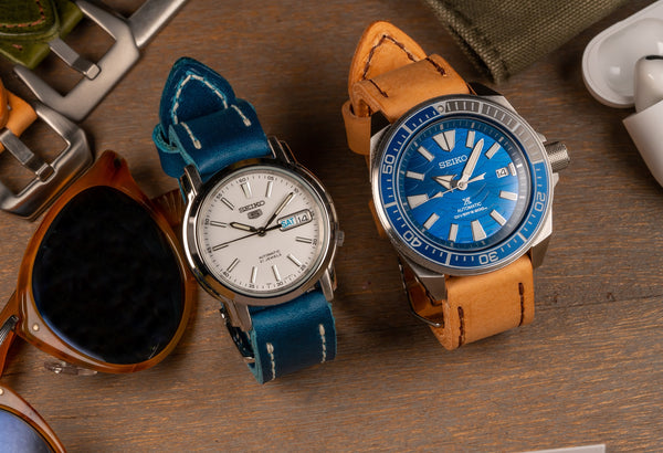Seiko is one of our favorite mainstream brands.