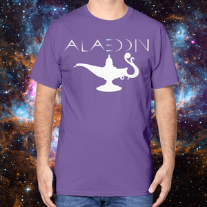 Alaeddin Cotton T-Shirt