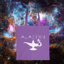 Load image into Gallery viewer, Alaeddin Canvas Tote