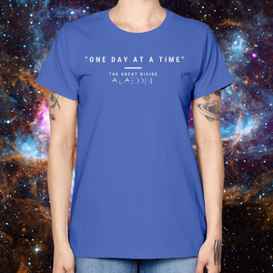 The Great Divide Missy T-Shirt