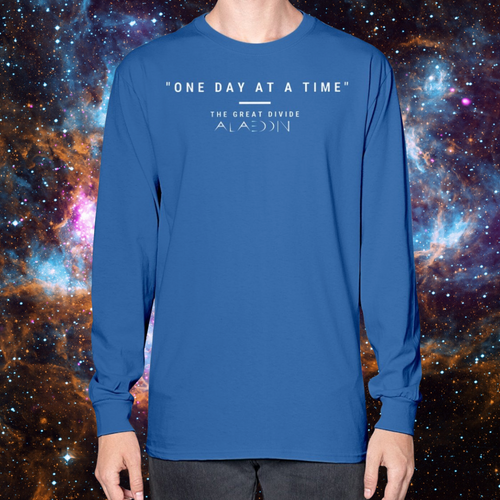 The Great Divide Long Sleeve