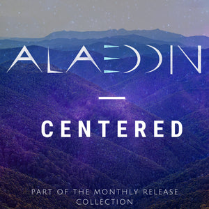 Centered (Single Version)