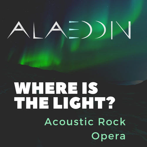 Where is the Light? (Acoustic)