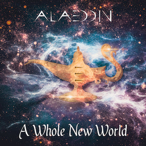 A Whole New World Album CD