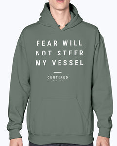 Centered Hoodie