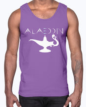 Load image into Gallery viewer, Alaeddin Men's Tank