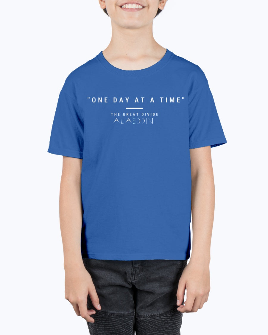 The Great Divide Kids T
