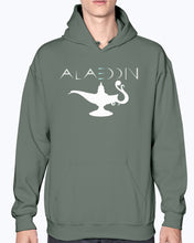 Load image into Gallery viewer, Alaeddin 50/50 Hoodie