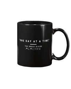 The Great Divide Mug
