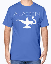 Load image into Gallery viewer, Alaeddin Cotton T-Shirt