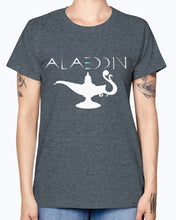 Load image into Gallery viewer, Alaeddin Ladies Missy T-Shirt