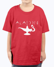 Load image into Gallery viewer, Alaeddin Kids Cotton T