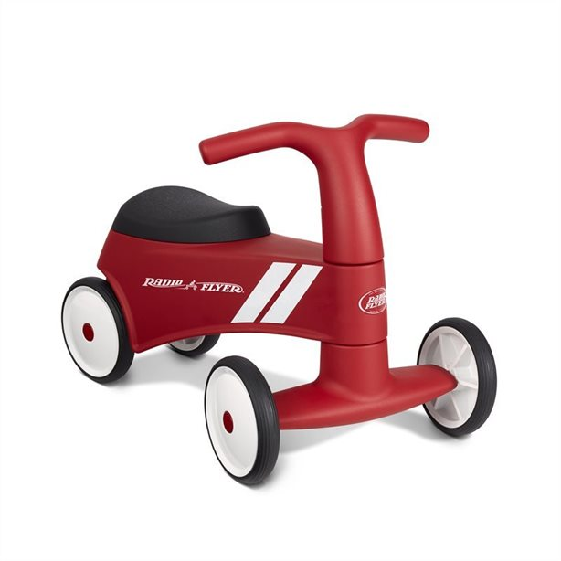 RADIO FLYER SCOOT ABOUT SPORT