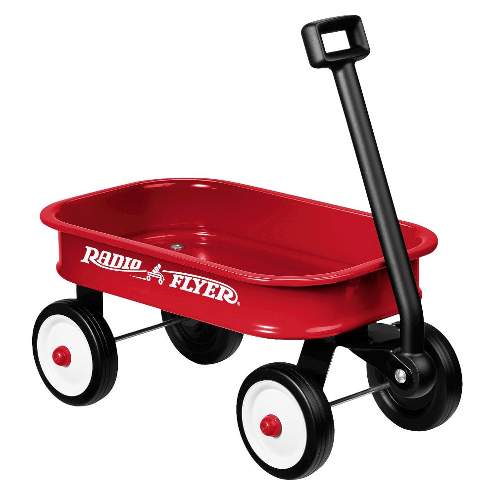 RADIO FLYER LITTLE RED WAGON | Toyworld Frankston | Toyworld Frankston