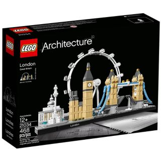LEGO 21034 LONDON | LEGO | Toyworld Frankston