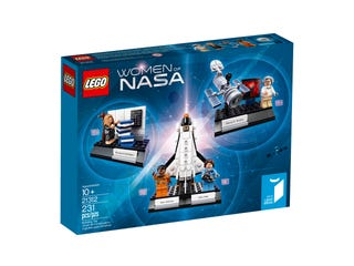 LEGO 21312 WOMEN OF NASA | Toyworld Frankston | Toyworld Frankston