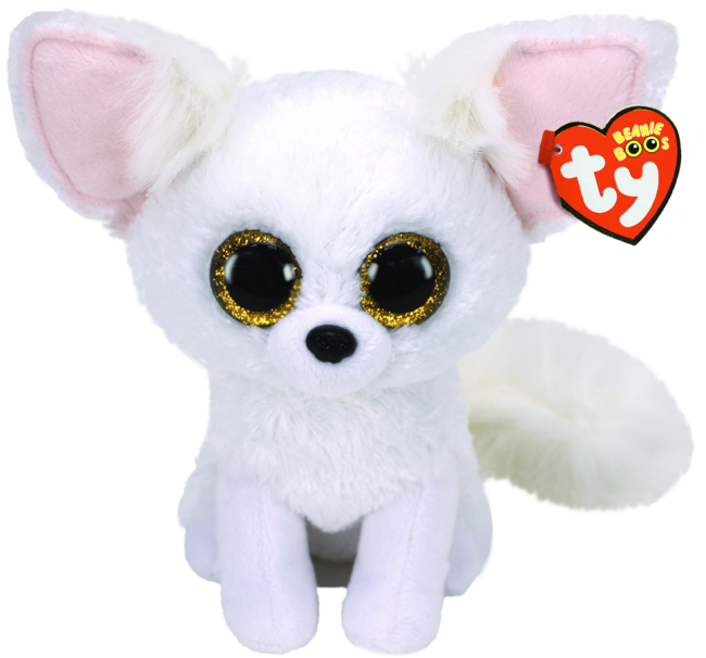 BEANIE BOOS PHOENIX THE FOX
