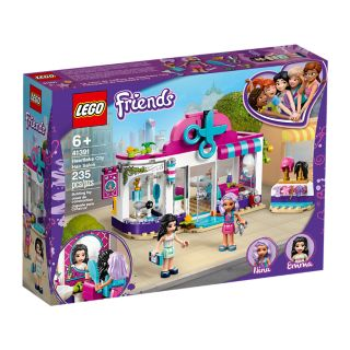 LEGO 41391 HEARTLAKE CITY HAIR SALON | LEGO | Toyworld Frankston