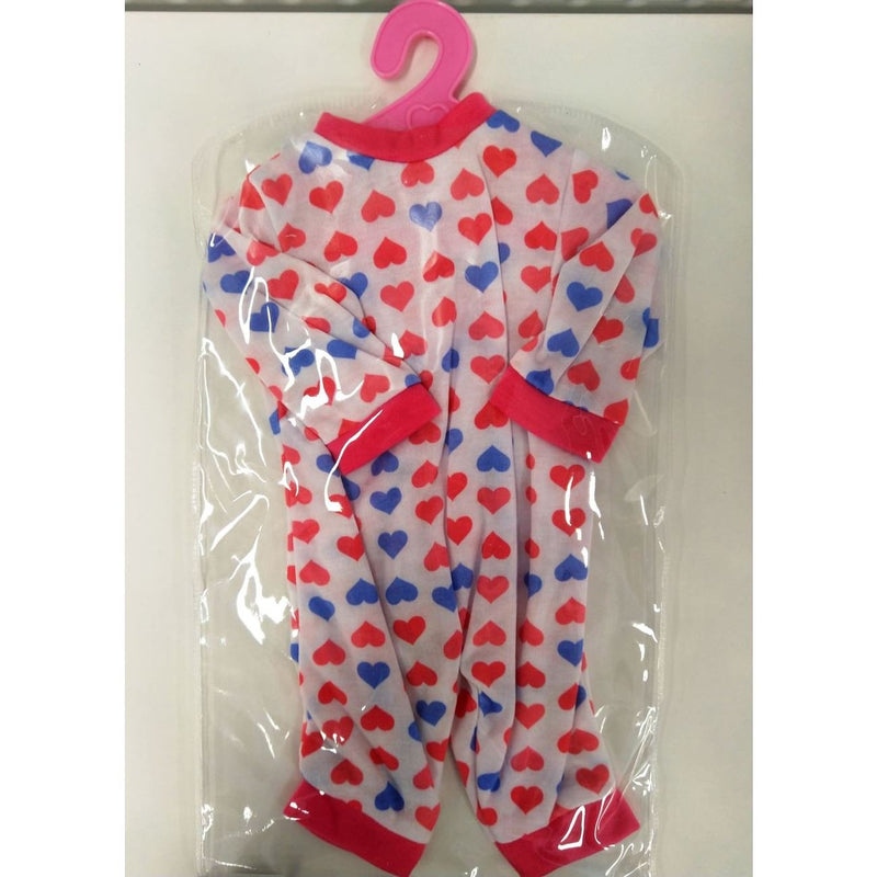 DOLLSWORLD FASHION BOUTIQUE ROMPER