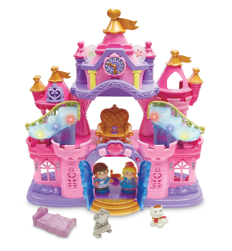 VTECH TOOT-TOOT MAGIC LIGHTS CASTLE